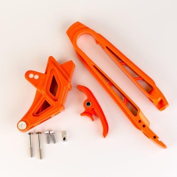 KTM Chain Slider/Guide Kit 482-519805